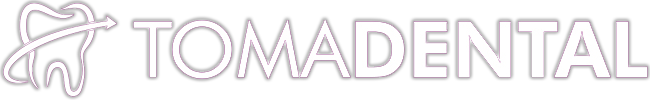 TOMADENTAL logo