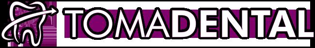 TOMADENTAL logo